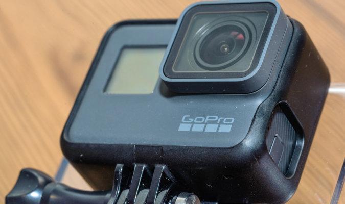 GoPro Plus Image