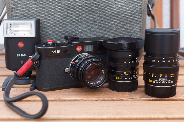 New Lenses Introduced by Leica, but Only for a Limited Time 1
