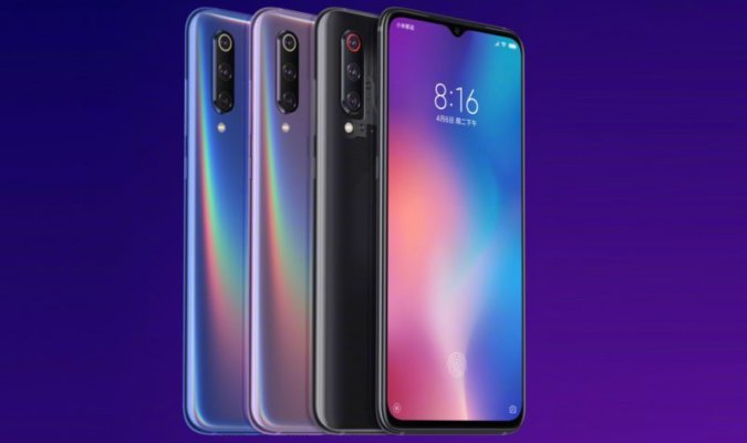 Xiaomi Mi 9 Equipped with Triple Rear Cameras and Snapdragon 855 Launched in China 34
