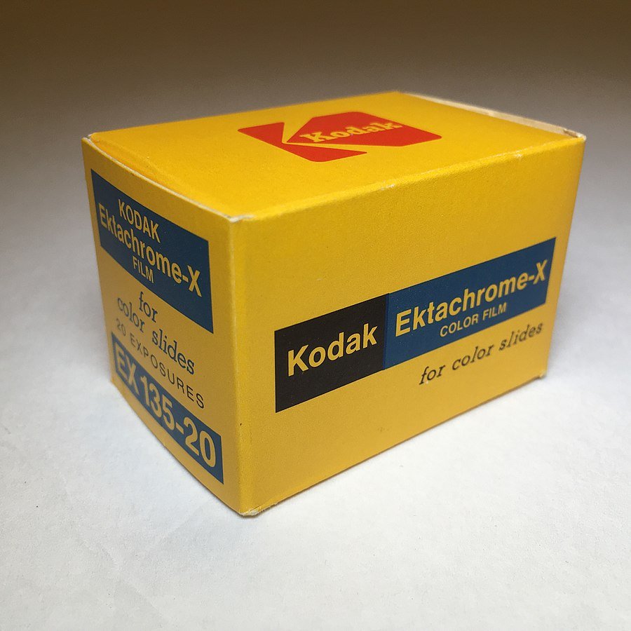 New 120 and Sheet Films from Kodak Ektachrome Range to Launch in the Next Few Months 1