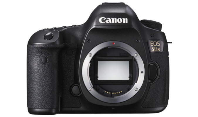 A Look Into the Canon EOS 5DS 26
