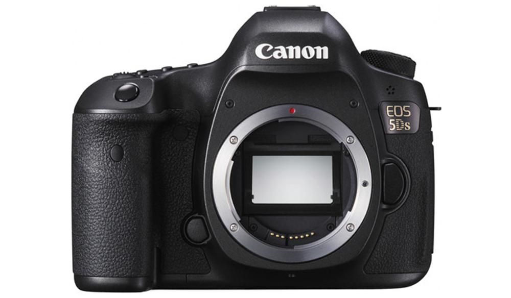 Canon EOS 5DS Image