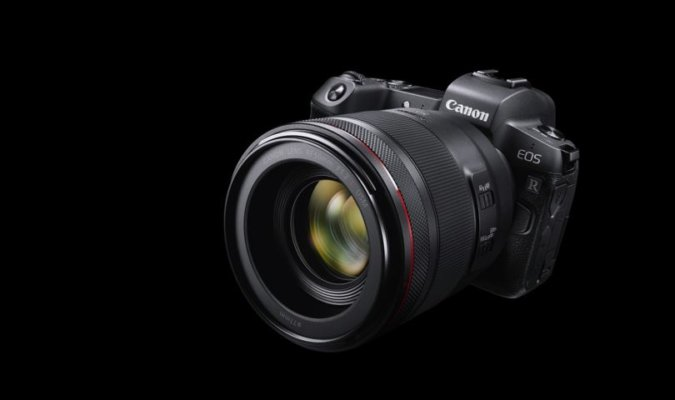 Canon EOS RP Is Expected to Be Announced This Valentine's Day 12