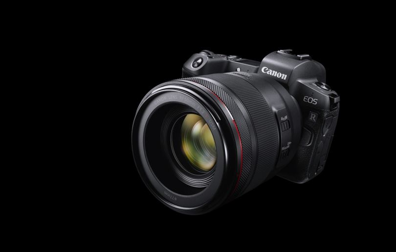 Canon EOS RP Is Expected to Be Announced This Valentine's Day 1