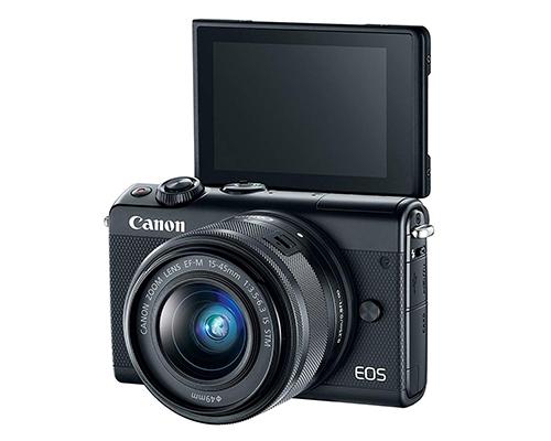 Canon EOS M100 Omage