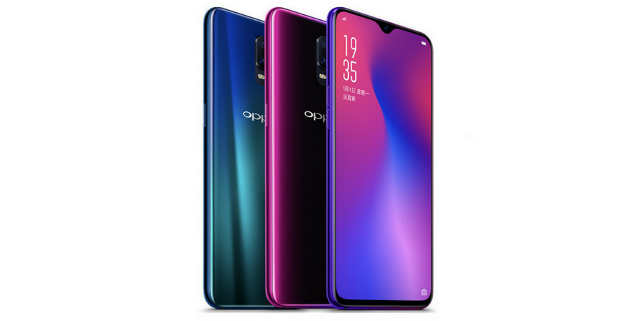 Oppo's Answer to the Front-Facing Punch-hole Camera on Smartphones 2