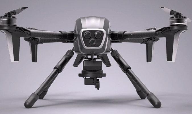 PowerEye Drone Image