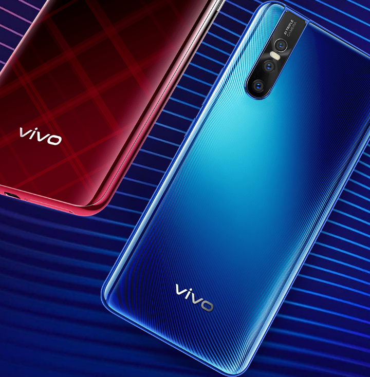 Vivo Launches Notchless v15 Pro with 32-Megapixel Pop-Up Selfie Camera 4