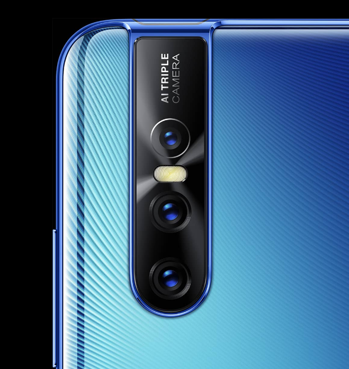 Vivo Launches Notchless v15 Pro with 32-Megapixel Pop-Up Selfie Camera 2