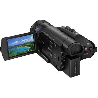 Sony FDR-AX700 Image 1