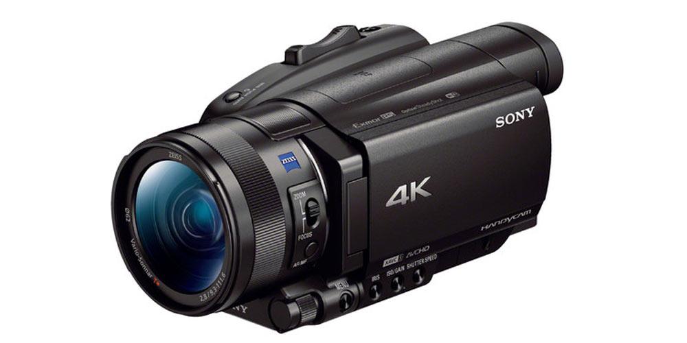 Sony FDR-AX700 Image