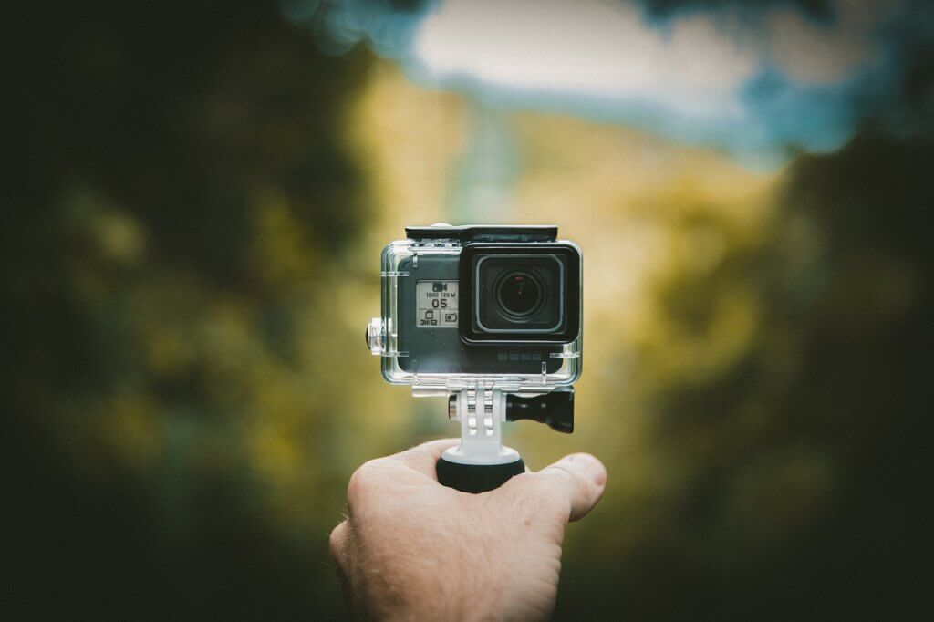 GoPro Plus Members Image