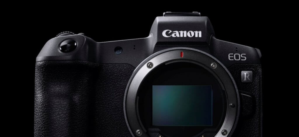 Canon EOS RP Is Expected to Be Announced This Valentine's Day 2