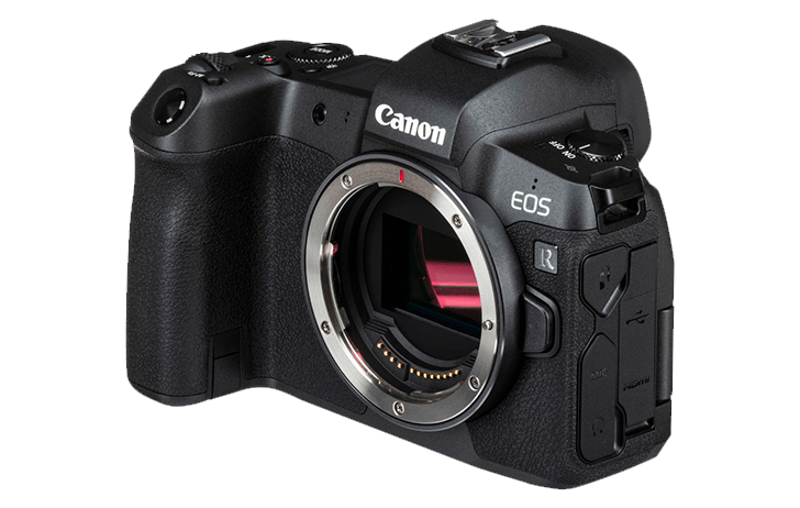 Canon EOS RP Is Expected to Be Announced This Valentine's Day 3