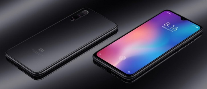 Xiaomi Mi 9 Equipped with Triple Rear Cameras and Snapdragon 855 Launched in China 3
