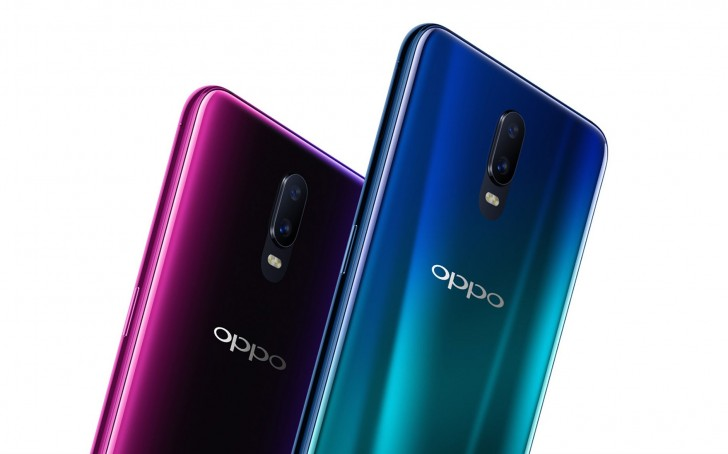Oppo's Answer to the Front-Facing Punch-hole Camera on Smartphones 3