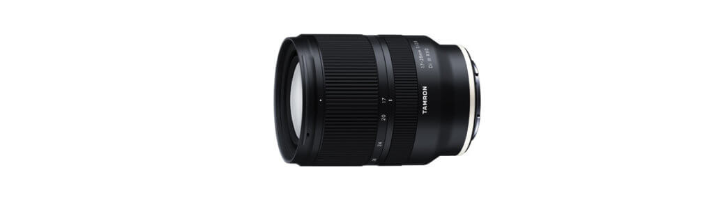 Tamron Announces Three Lenses for Full-Frame DSLRs and Mirrorless Cameras 4