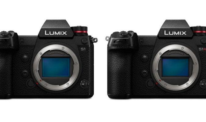 Panasonic Lumix S1 Image