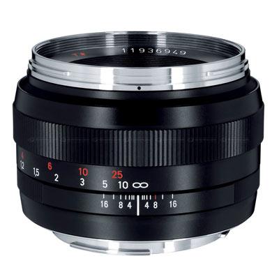 Zoom Lenses vs. Prime Lenses Image 2