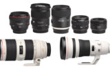 Zoom Lenses vs. Prime Lenses Image