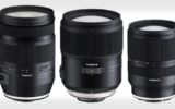 Tamron Announces Three Lenses for Full-Frame DSLRs and Mirrorless Cameras 2