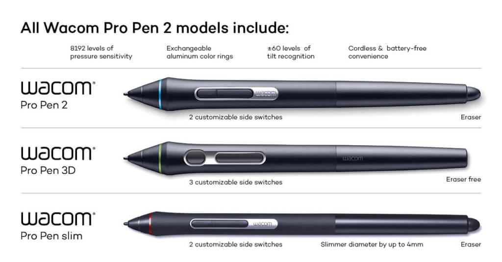 pro pen slim