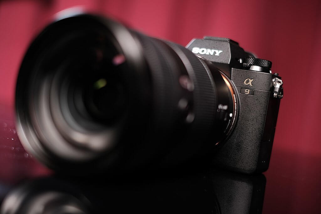 Sony A9 Gets a Firmware Update with Newly Added Features 2