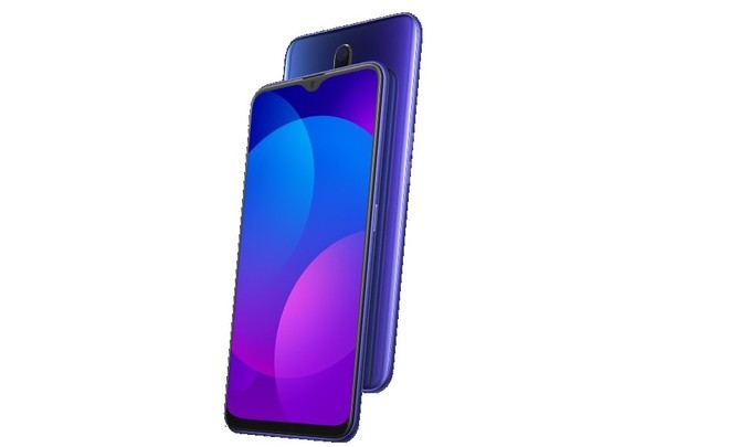 Oppo F11 Pro to Feature No-Notch Screen and 48MP Pop-Up Camera 2
