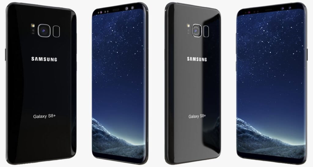 Samsung Galaxy S8 Still Shines with Its Features 1