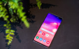 Galaxy S10+ Smartphone Used to Shoot Latest Episode of NBC's Tonight Show 68