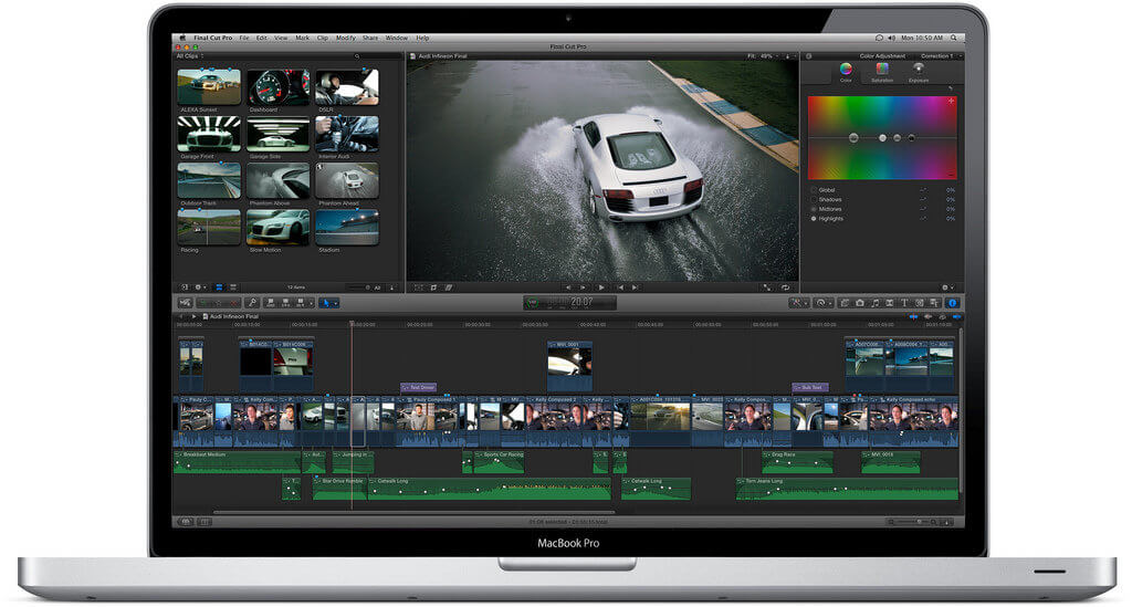 New Apple Final Cut Pro Update Help Users Convert Legacy Media Files 1