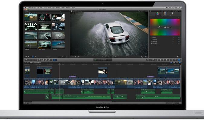 New Apple Final Cut Pro Update Help Users Convert Legacy Media Files 36