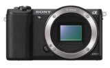 Sony Alpha a5100: Small and Lightweight Camera with High-Tech Features 12