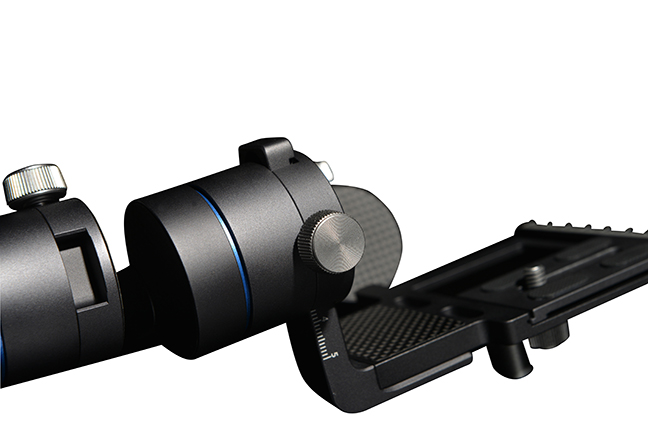 Benro RedDog R1 3-Axis Gimbal Stabilizer Just Released 3