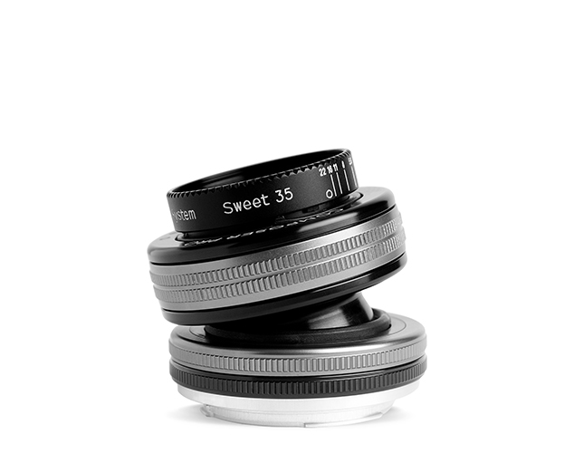 Lensbaby Composer Pro II Can Mimic Tilt-Shift Blur at a More Affordable Price 2