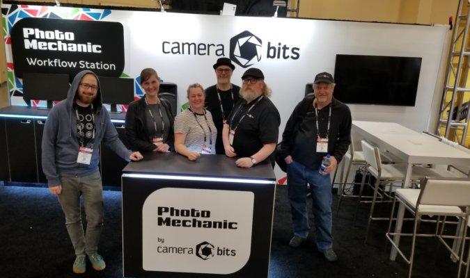 Camera Bits Announces Photo Mechanic 6 2