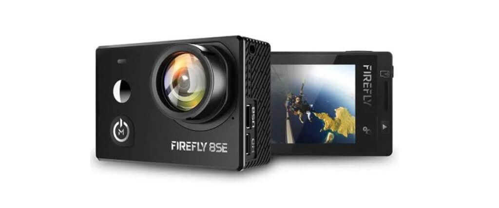 Goolsky Hawkeye Firefly 8SE Image