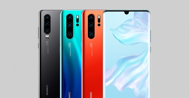 Everything You Need to Know About Huawei P30 Pro 2
