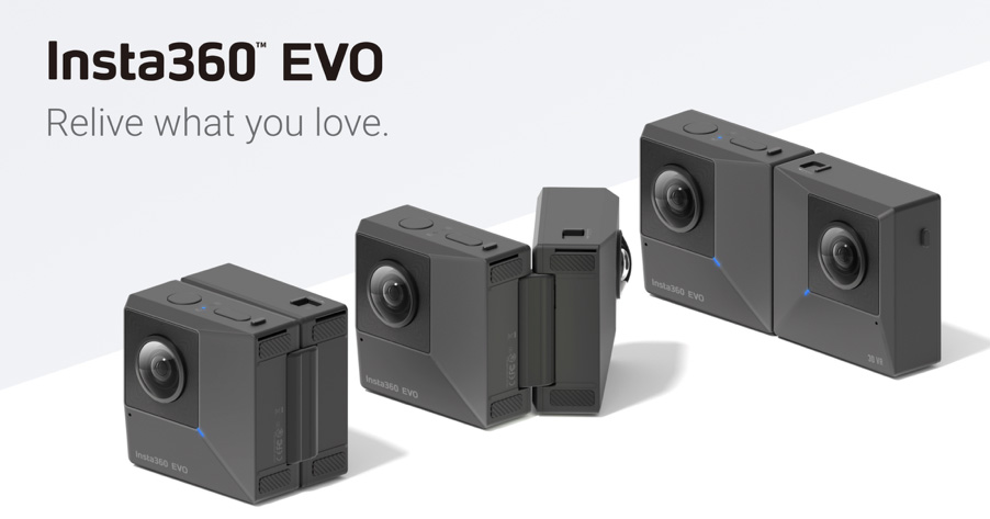 New Foldable Camera Launched by Insta360 1