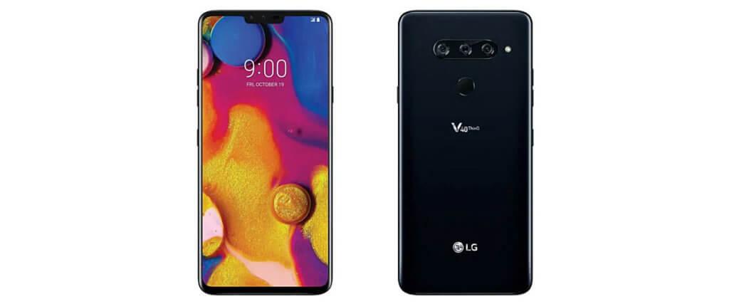 LG---V40