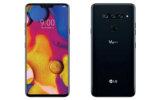 LG V40 ThinQ Image