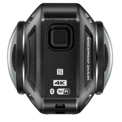 Nikon KeyMission 360 Image 3