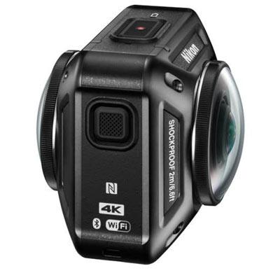 Nikon KeyMission 360 Image 2