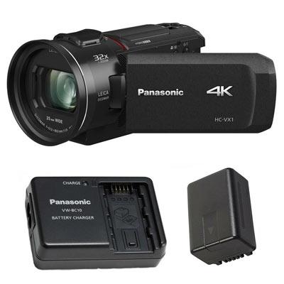 Panasonic HC-VX1 Image 2