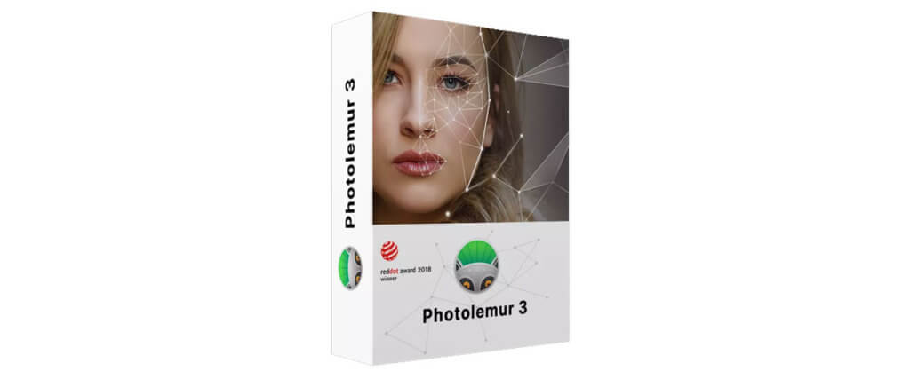 Photolemur 3 Image