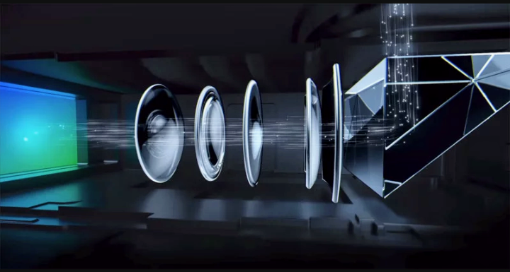 Oppo Smartphone to Feature 10x Zoom and 48MP Camera 5