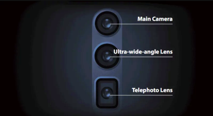 Oppo Smartphone to Feature 10x Zoom and 48MP Camera 2