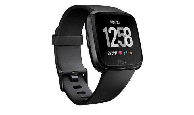 Fitbit Versa: A Budget-Friendly Alternative to Apple Watch 71