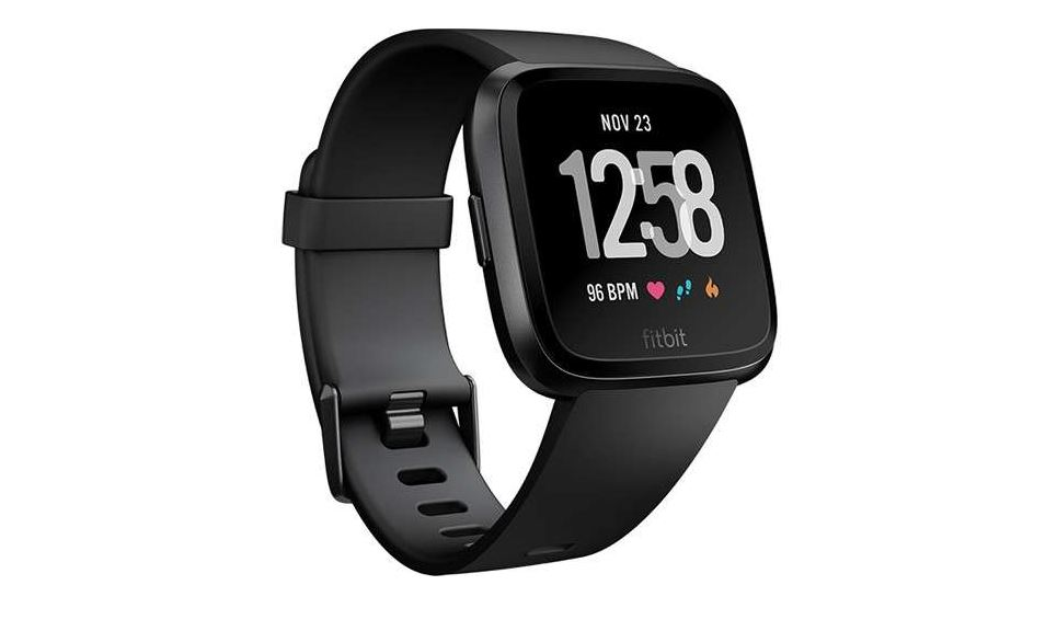 Fitbit Versa Image