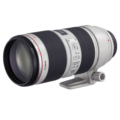 Canon EF 70-200mm f/2.8L IS II USM Imge 2